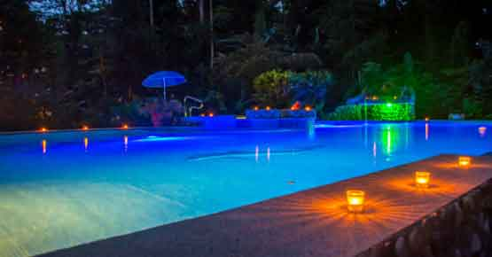 Vacation Package in Costa Rica