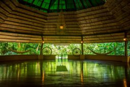 Yoga Retreat In Costa Rica At The Goddess Garden