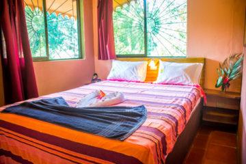Costa Rica bed