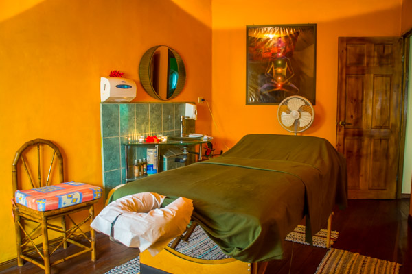 The Goddess Garden Ayurvedic Spa Treatments