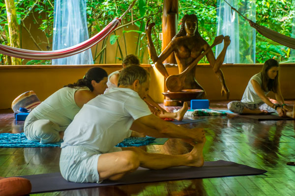 7 Reasons You Need a Yoga and Wellness Retreat in Costa Rica Right Now