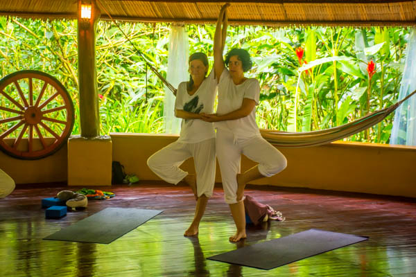 14-Day Yoga Teacher Training