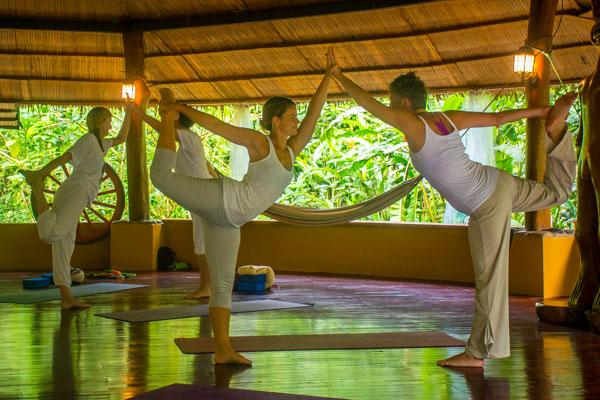 Build Your Business as a Yoga Teacher