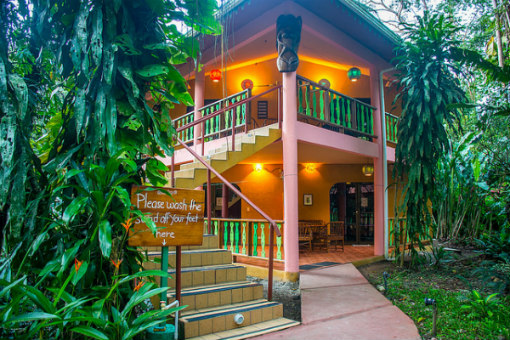 yoga retreat to costa rica