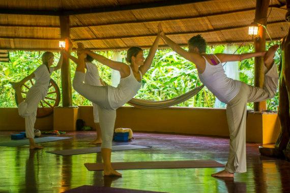 yoga retreat in costa rica 2