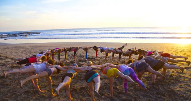 Soma Yoga Institute Therapeutic Yoga Teacher Training The Goddess Garden